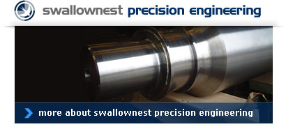 swallownest precision engineering