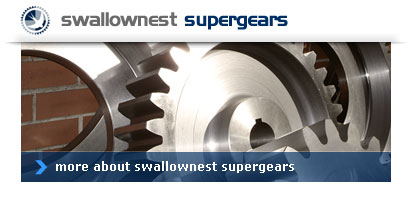 swallownest supergears